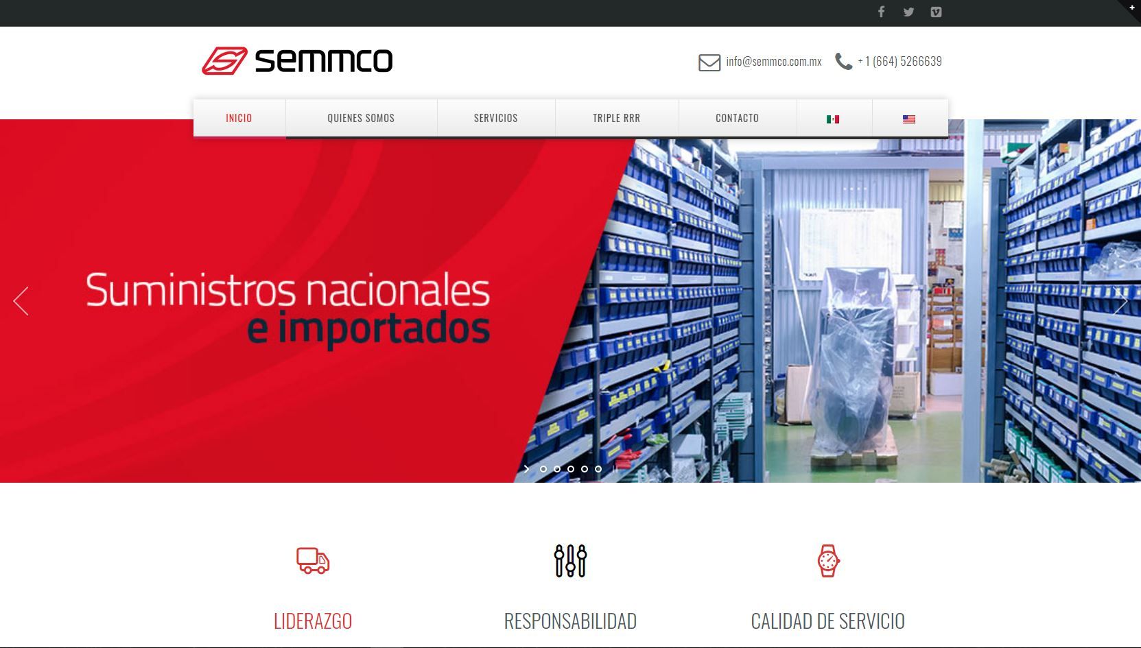 Semmco