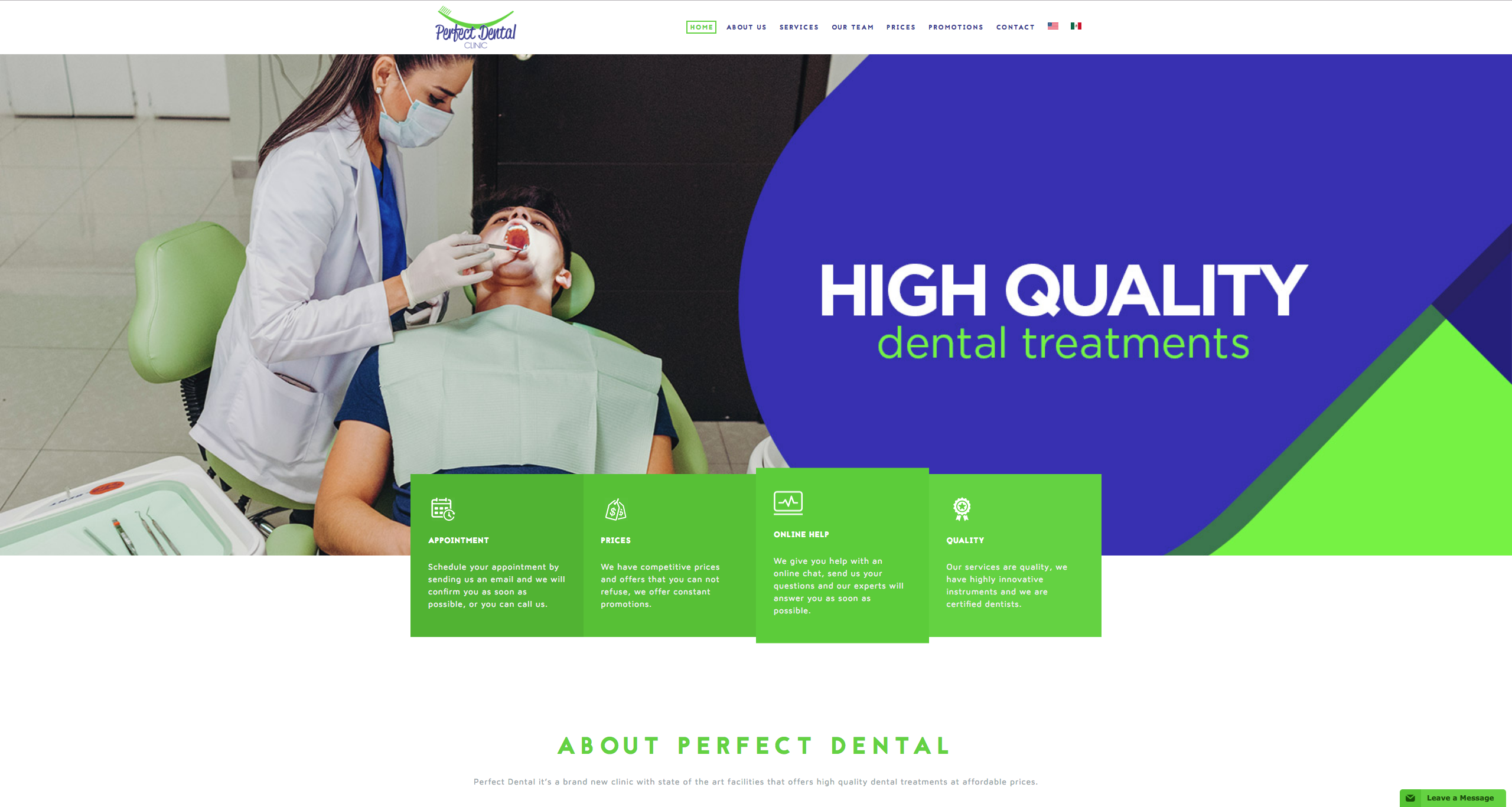 Perfect Dental Clinic