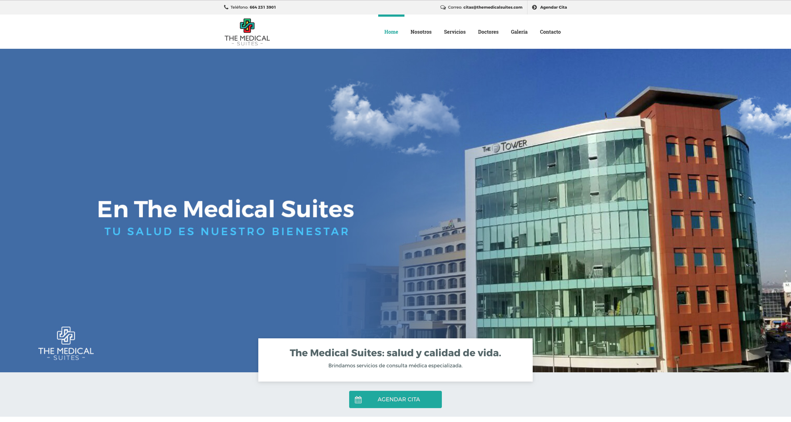 The Medical Suites
