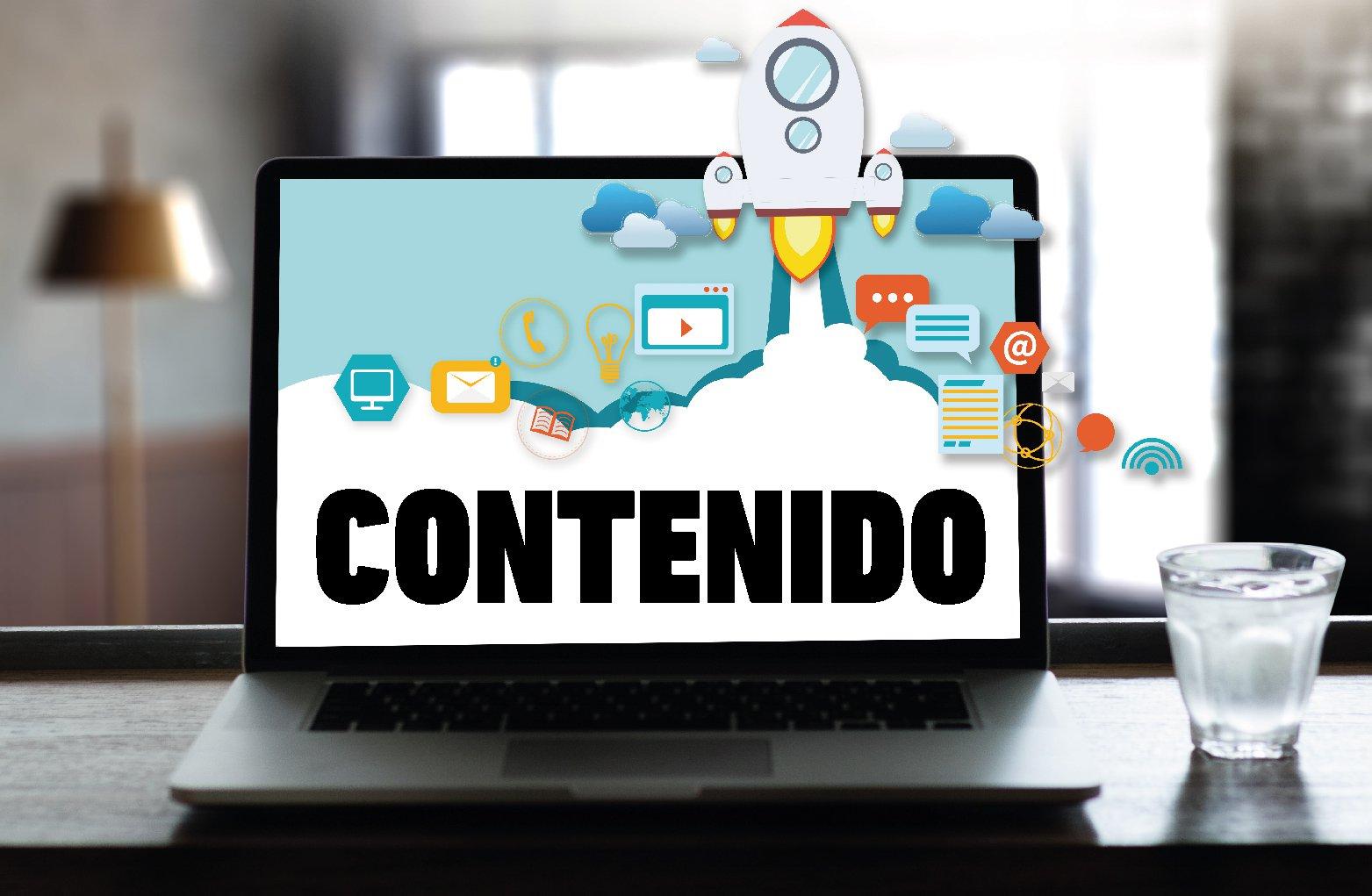 TIPOS DE CONTENIDOS QUE PUEDEN SER DE VALOR PARA LA AUDIENCIA