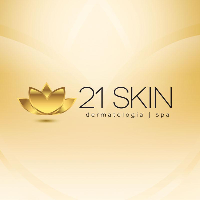 21 Skin